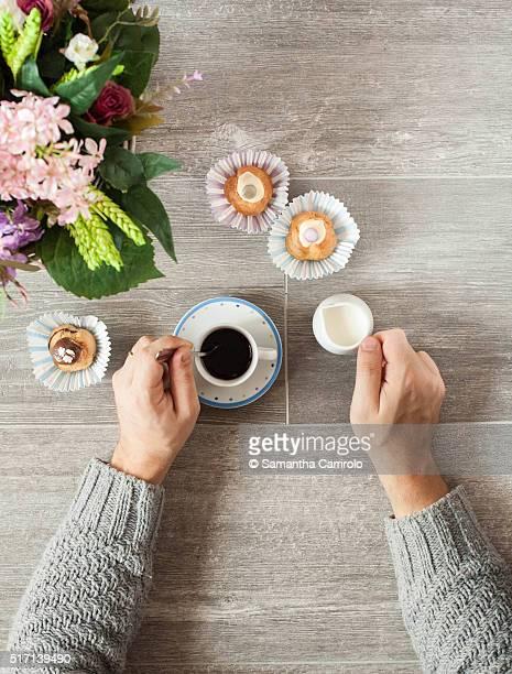 Bigné & Coffee (down)