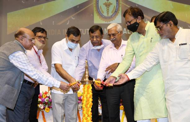 IND: AIIMS Patna Celebrates 10th Foundation Day