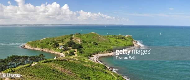 Bihit Point panorama