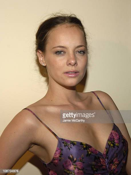 Bijou Phillips during Anniversary Weekend of Body English at Hard Rock Hotel Casino Party at Body English Night 2 Arrivals at Hard Rock Hotel Casino...