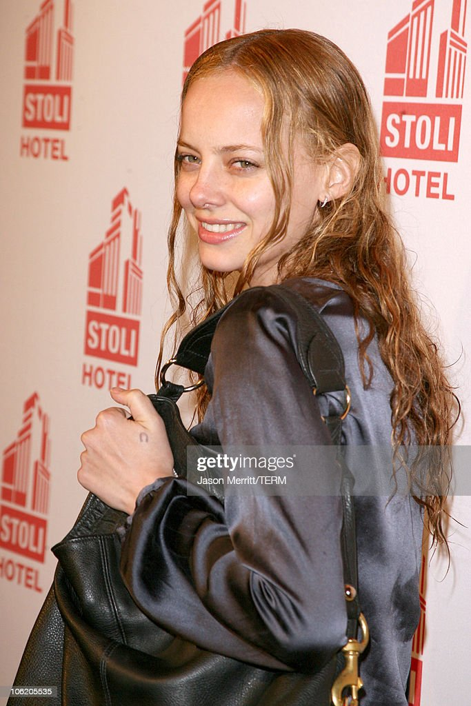 Grand Opening of the Stoli Hotel in Hollywood - May 2, 2007
