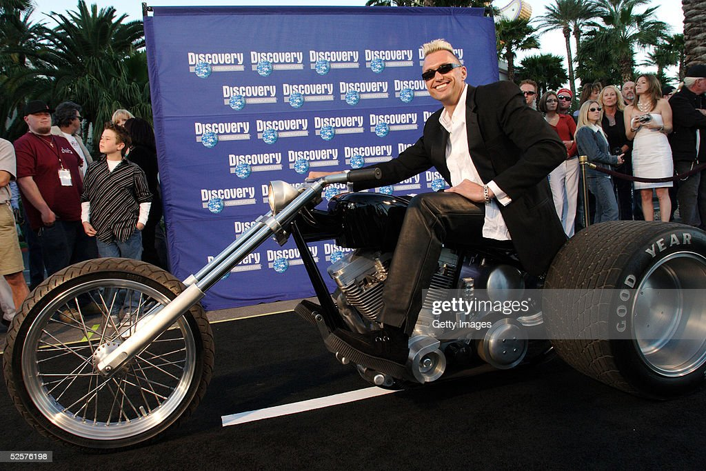 Biker Build Off Awards Show Photos And Images Getty Images