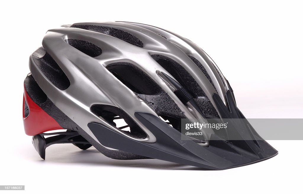 Bike Helmet : Stock Photo