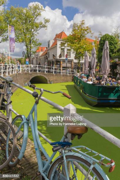 A bike in Delft