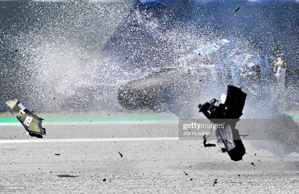 TOPSHOT-MOTO-PRIX-AUT-MOTO2 : Fotografía de noticias