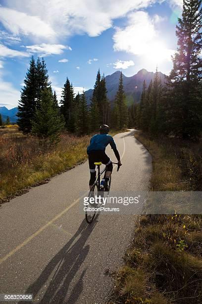 Bike Path Road Rider