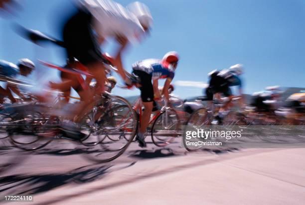 Bike race Pan #1