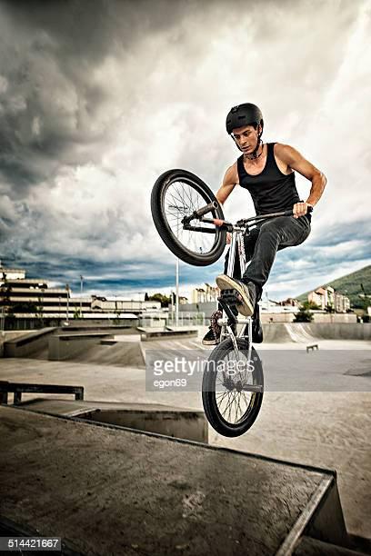 BMX-Bikerjacke