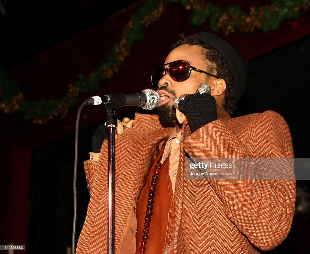 Bilal in Concert with Guests Musiq, Keyshia Cole and Jaguar Wright - December