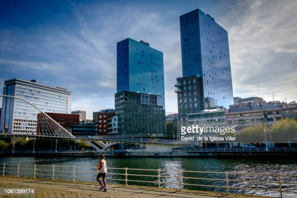 Bilbao by day