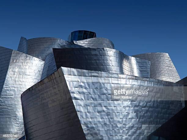 Bilbao Guggenheim Museum, Spain
