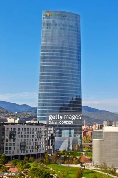 Bilbao tour Iberdrola