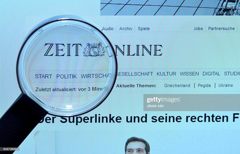 Partnersuche site zeit.de [PUNIQRANDLINE-(au-dating-names.txt) 42