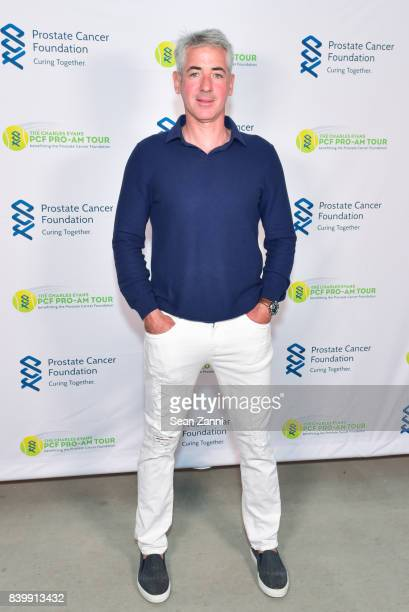 Bill Ackman attends 13th Annual Prostate Cancer Foundation's Gala in the Hamptons with a Special Performance by Kool & The Gang at Parrish Art Museum...