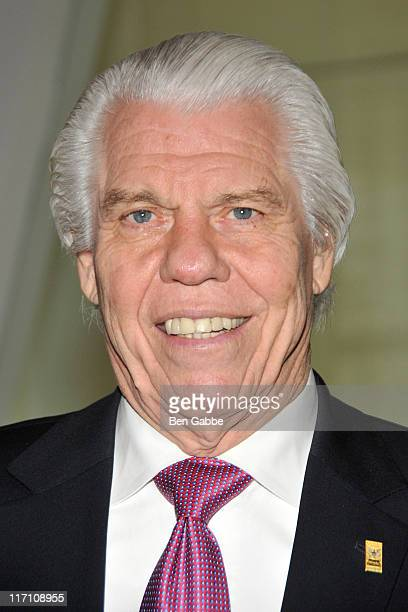 Bill Austin attends the 2011 Jefferson Awards for Public Service at Le Cirque on June 22 2011 in New York City