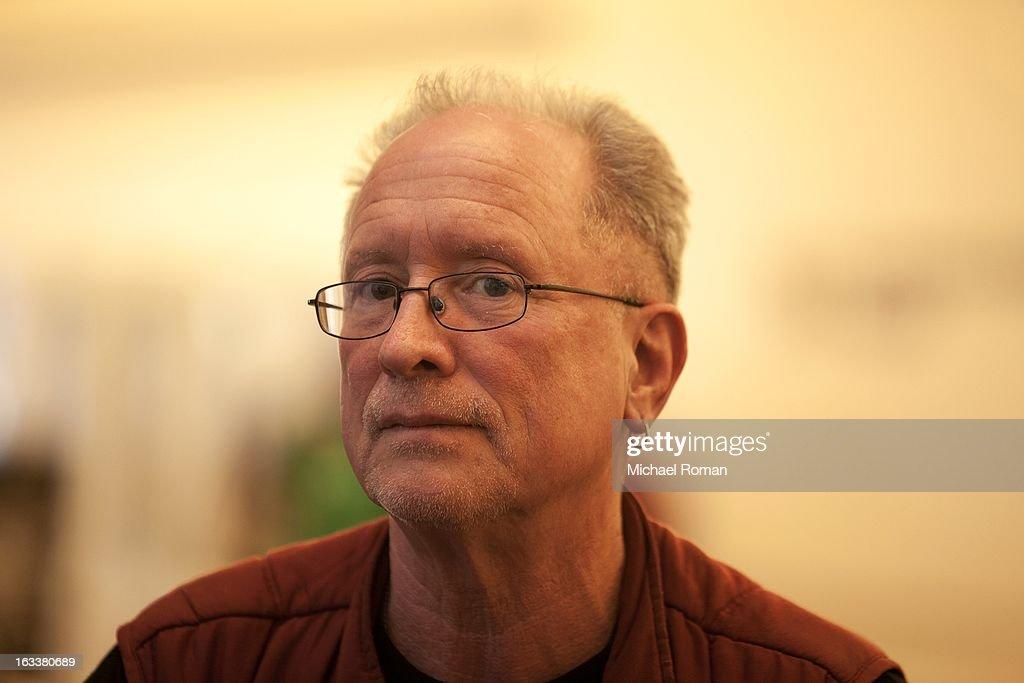 Bill Ayers Portraits