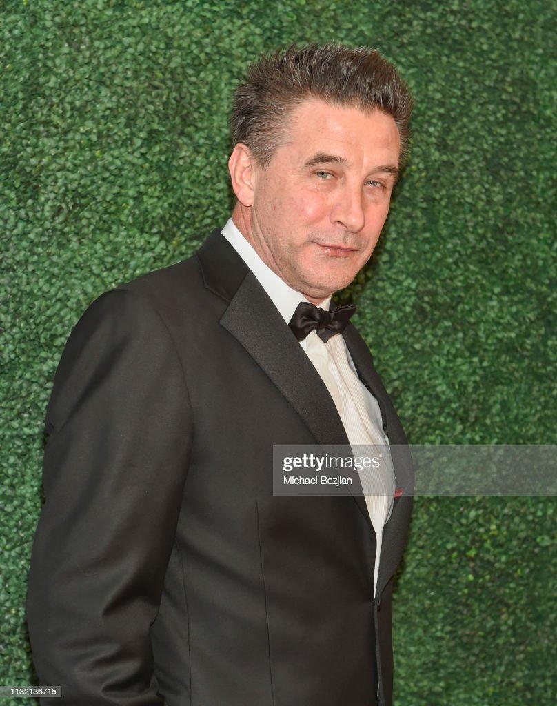 Byron Allen's Oscar Gala to Benefit Children's Hospital Los Angeles : News Photo