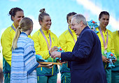 gold coast australia bill beaumont chairman