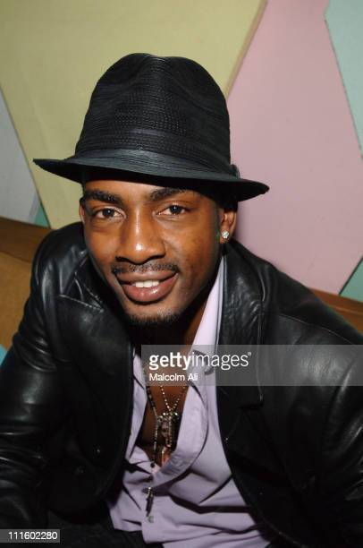 Bill Bellamy during Bill Bellamy Surprise 40th Birthday Party at Monroe's in West Hollywood California United States