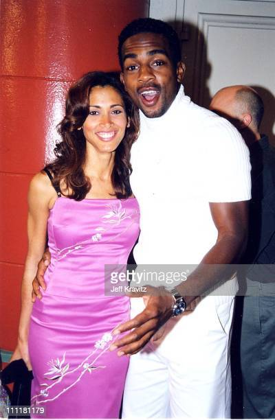 Bill Bellamy during Love Stinks Premiere in Los Angeles California United States