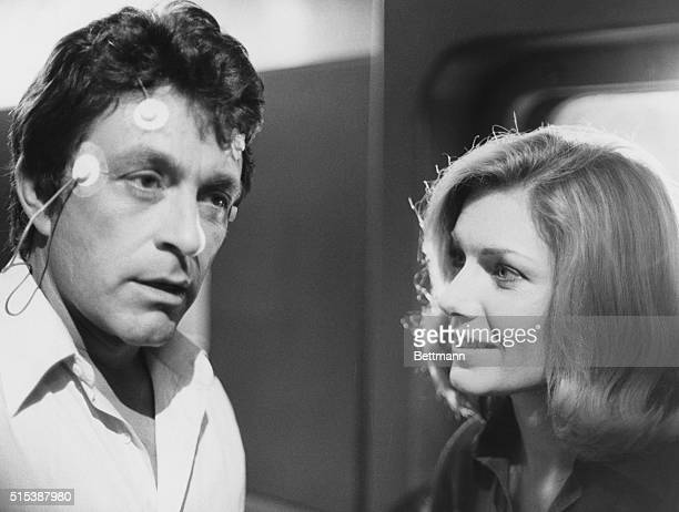 Bill Bixby plays a scientist who subjects himself to massive dose of radiation and Susan Sullivan plays his assistant in The Incredible Hulk a...