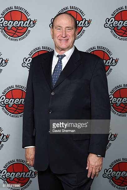 Bill Bradley attends the NBA Legends Brunch as part of NBA AllStar 2016 on February 14 2016 in Toronto Ontario Canada NOTE TO USER User expressly...