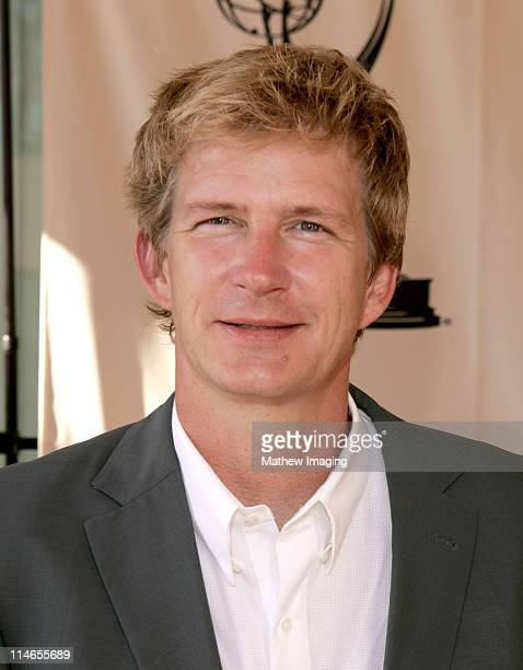 Bill Brochtrup during 57th Annual Los Angeles Area Emmy Awards Arrivals Reception at Leonard H Goldenson Theatre in North Hollywood California United...