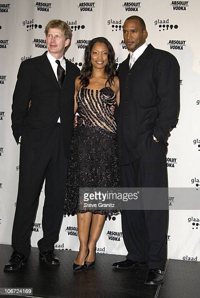 Bill Brochtrup Garcelle BeauvaisNilon and Henry Simmons
