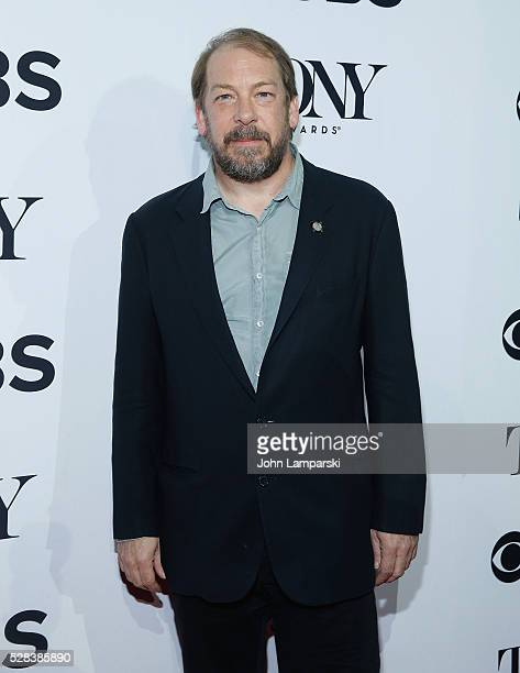 d3d89934d89 Bill Camp attends 2016 Tony Awards Meet The Nominees Press Junket at  Diamond Horseshoe at the