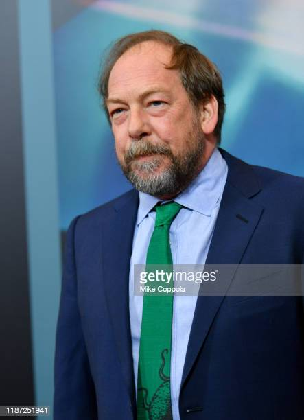 """Bill Camp attends the """"Dark Waters"""" New York Premiere at Walter Reade Theater on November 12, 2019 in New York City."""