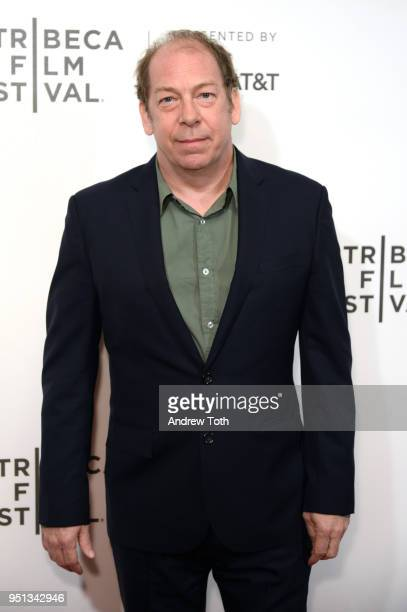 Bill Camp attends the DIRECTTV Premiere Of Women Walks Ahead At 2018 Tribeca Film Festival on April 25 2018 in New York City