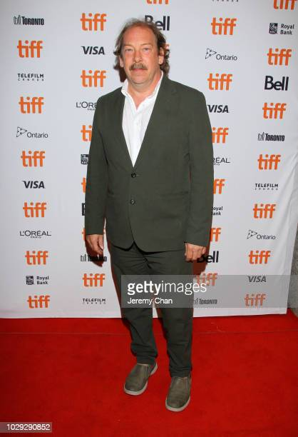 Bill Camp attends the 'Skin' premiere during 2018 Toronto International Film Festival at Winter Garden Theatre on September 8 2018 in Toronto Canada