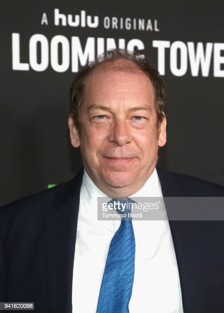 Bill Camp attends the The Looming Tower FYC screening at the Television Academy on April 3 2018 in Los Angeles California