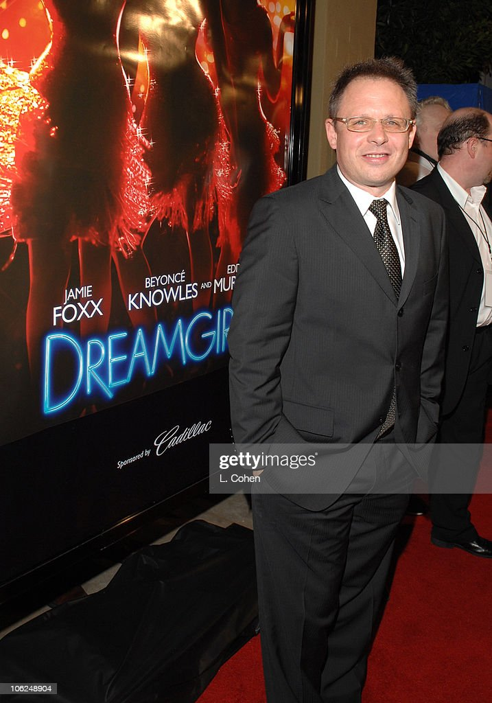 """Dreamgirls"" Los Angeles Premiere - Red Carpet : News Photo"