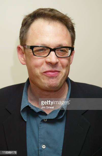 Bill Condon during Marty Richards 70th Birthday Party at Hollywood Roosevelt Hotel in Hollywood California United States