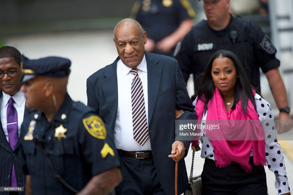 Bill Cosby Sexual Assault Trial Begins
