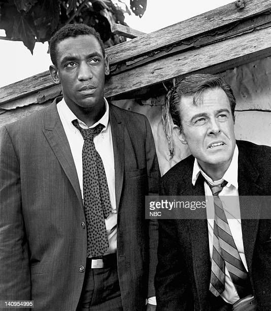 I SPY Bill Cosby as Alexander 'Scotty' Scott Robert Culp as Kelly Robinson Photo by NBCU Photo Bank