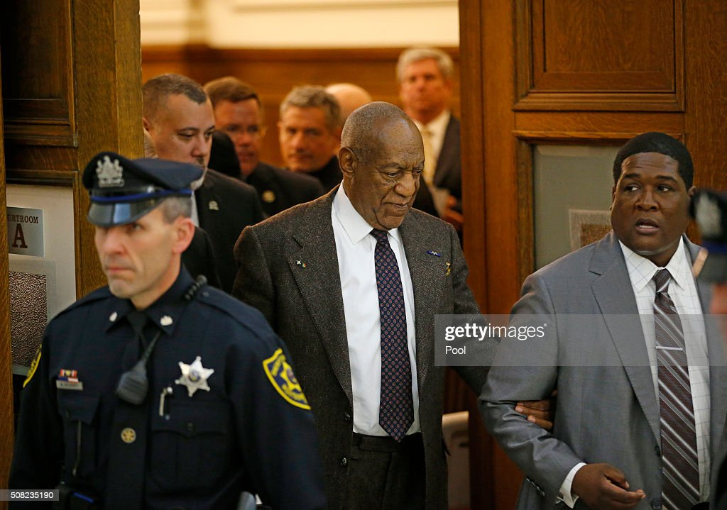Bill Cosby Preliminary Hearing : News Photo