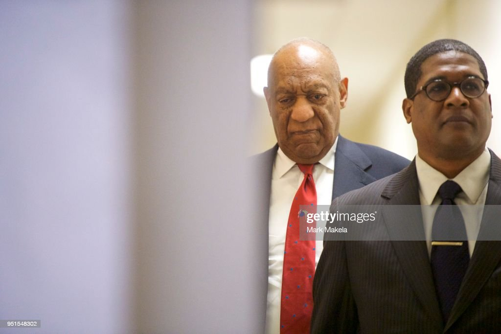 Bill Cosby: Guilty