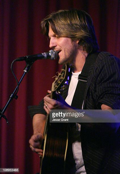 Bill Deasy during ASCAP Presents Quiet on the Set December 4 2006 at Hotel Cafe in Hollywood California United States