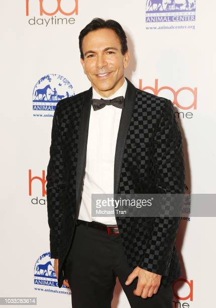 Bill Dorfman attends the 2018 Daytime Hollywood Beauty Awards held on September 14 2018 in Hollywood California