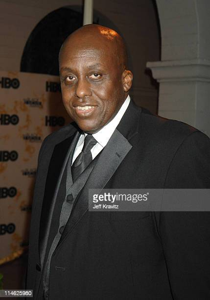 Bill Duke during 2006 TNT Black Movie Awards HBO After Party in Los Angeles California United States