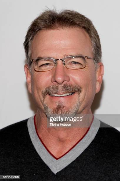 Bill Engvall attends the 'Dancing With The Stars' wrap party at Sofitel Hotel on November 26, 2013 in Los Angeles, California.