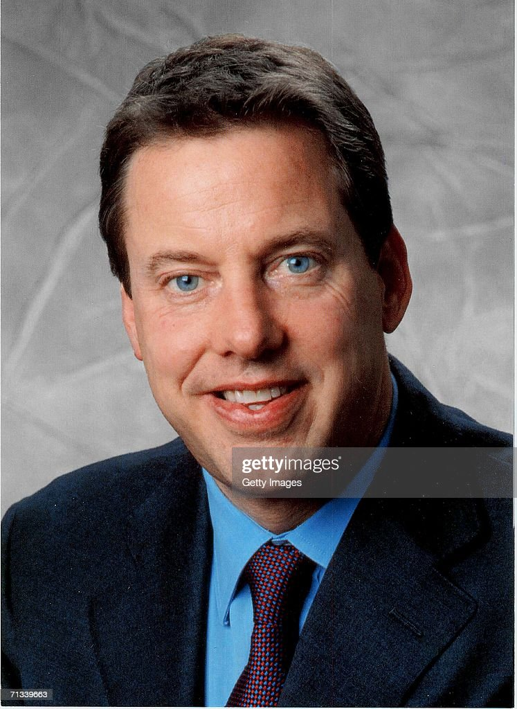 Bill Ford Jr. of the Detroit Lions poses for his 2006 NFL headshot at photo day in Detroit, Michigan.