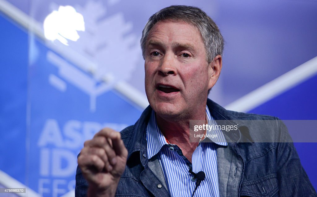 Aspen Institute Ideas Festival