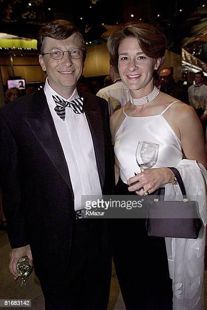 Bill Gates wife Melinda