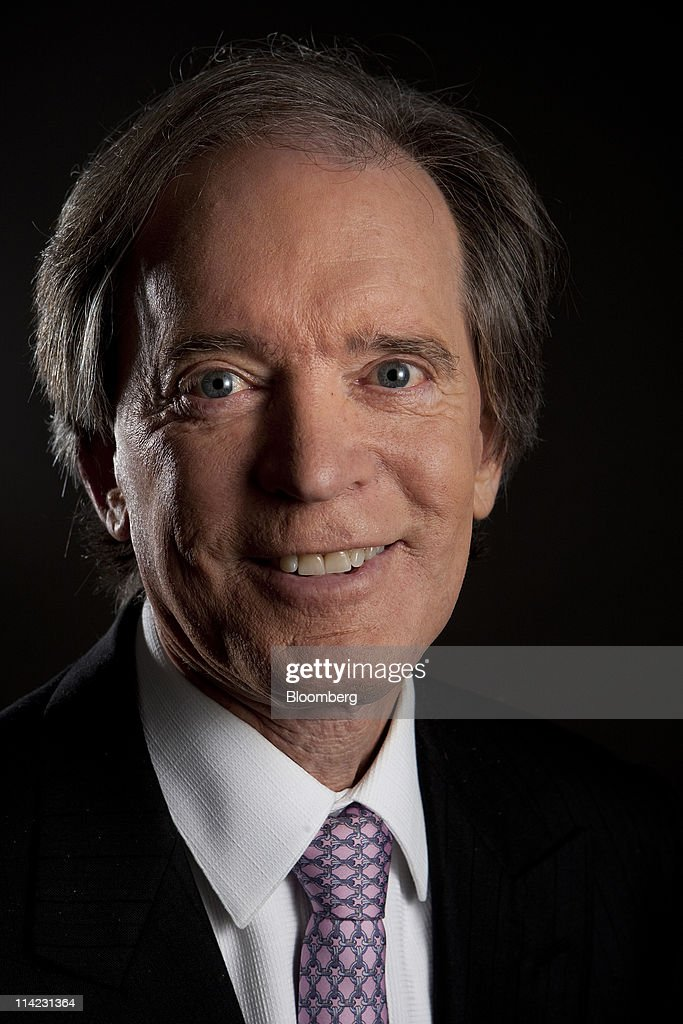 PIMCO Founder & Co-Chief Investment Officer Bill Gross
