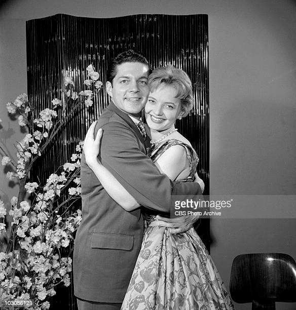 HOUR Bill Hayes and Florence Henderson in A Family Alliance Image dated May 15 1958