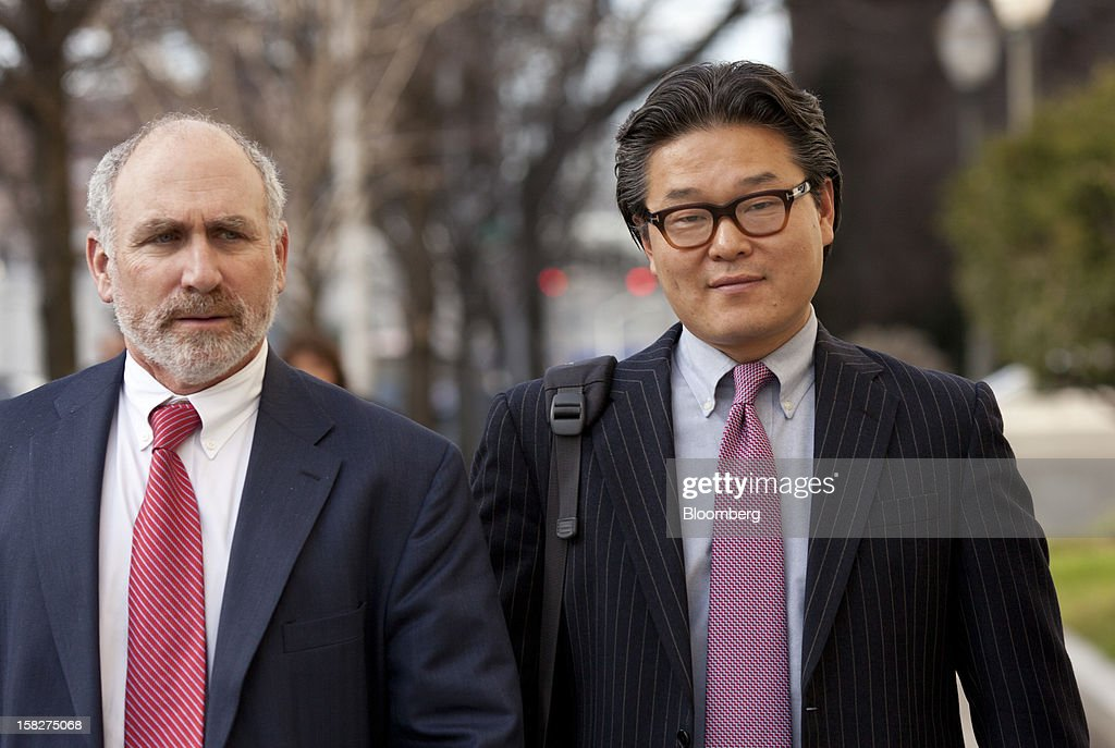 Former Bear Stearns Cos Hedge Fund Manager Matthew Tannin S