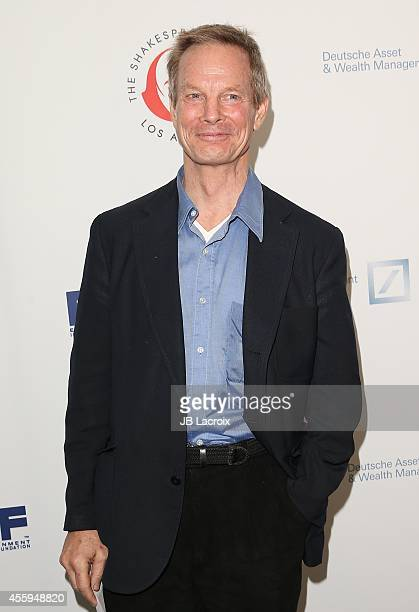 Bill Irwin attends the 24th Annual Simply Shakespeare Benefit Reading Of 'As You Like It' held at Freud Playhouse UCLA on September 22 in Westwood...